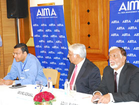 AIMA Meeting